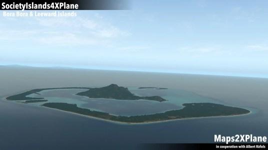 Zdroj: Maps2XPlane