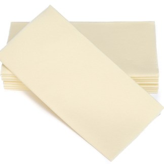 SimuLinen Signature Colored Champagne Dinner Napkins