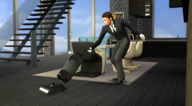 Service NPC Vacuuming Fix