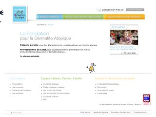 fondation-dermatite-atopique.org