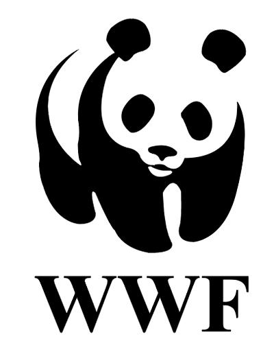 logo wwf recréé