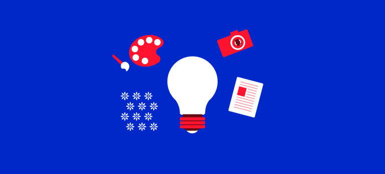 inspiration design graphisme