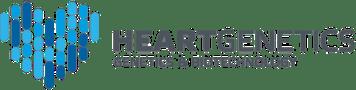 Heartgenetics Logo