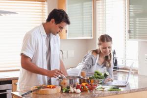 fertilidad y alimentacion