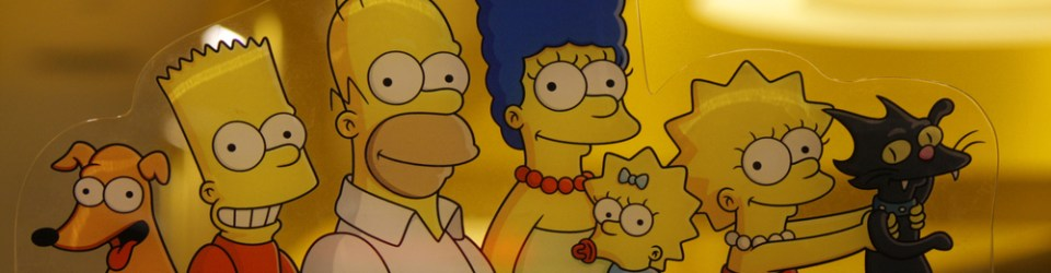 What (and How) The Simpsons Can Teach Us All