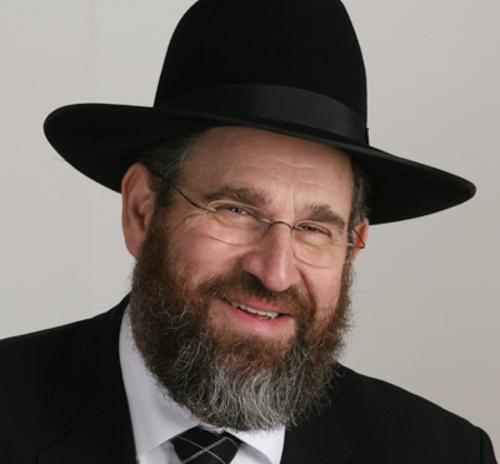 Rabbi Alan Kimche