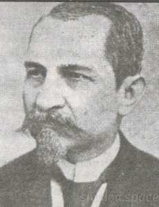 Francisco Cañedo