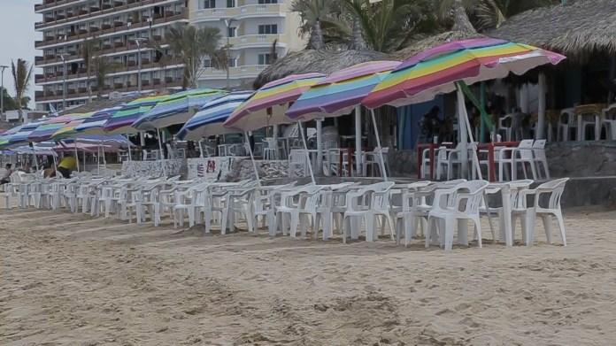 Palaperos Niegan Condicionar a Turistas en sus Negocios   Sinaloa ...