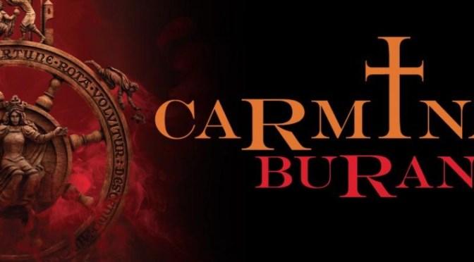Carmina Burana – Carl Orff