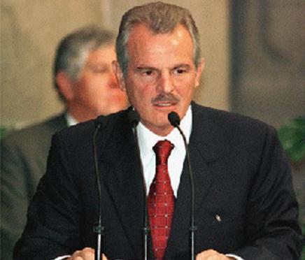 Francisco Labastida Ochoa