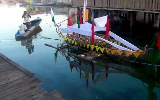 Tulak Bala' in Laum Tabawan