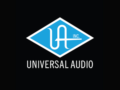 Universal Audio - SMX Malaysia Sinamex