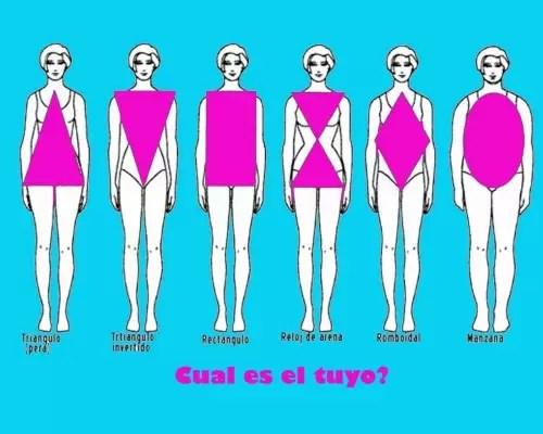 Qué vestido de fiesta usar según la forma de tu cuerpo