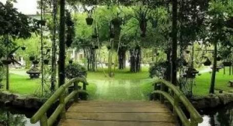 Hoteles ecológicos en Madrid.