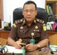 Kasus Pemalsuan Surat di Kejari Tanah Laut Kalimantan Selatan, Jaksa Tangkap Buronan ke 60 di Jakarta Barat.