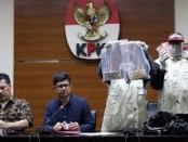 Dua Jaksa Kena OTT KPK Lagi, Salah Seorang Diduga Anaknya Jaksa Agung, Ingin Ambil Alih Penanganan OTT KPK, HM Prasetyo Jangan Lebay Dong.
