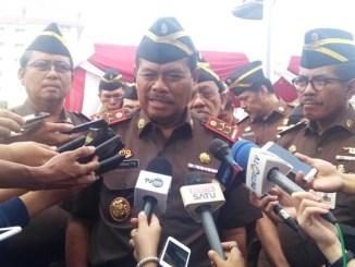 HM Prasetyo Dukung Calon Jaksa Agung Berikutnya Diambil Jaksa Karier Internal.