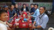 Bertemu Aktivis GAMKI Jakarta; Akhiri Perseteruan di HKBP Kayu Tinggi, Pendeta Haposan Sianturi Maafkan Jemaat Yang 'Jugul'