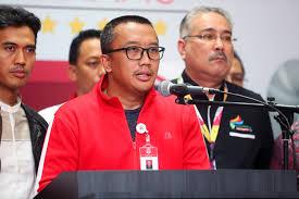 Pengusutan Dugaan Tipikor Di Kemenpora Tak Kunjung Tuntas, KPK Didesak Kerja Ekstra Cepat.