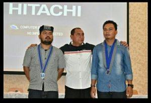Demo di Depan Kantor Gubernur, Aktivis GMKI Medan Dilaporkan Eddy Rahmayadi, Gubsu Jangan Lebay Dong!