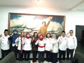 Dewan Pimpinan Pusat Gerakan Pembumian Pancasila (DPP GPP)
