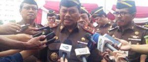 Pak Jokowi, Independensi dan Anggaran Kejaksaan Agung Strategis dan Penting.