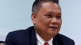 Soal Posisi Jabatan Wakil Menteri, Pakar Komunikasi Politik Universitas Pelita Harapan (UPH) Dr Emrus Sihombing: Itu Bukan Bagi-Bagi Jabatan, Tetapi Distribution of Power.