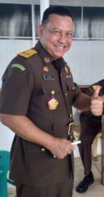 Kepala Pusat Penerangan dan Hukum Kejaksan Agung (Kapuspenkum) Dr Mukri.