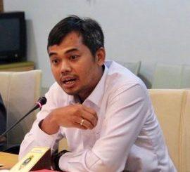 Anggota DPRD Provinsi Sumut, Gusmiyadi: Terkait penanganan Virus Kolera Babi yang mewabah di Wilayah Sumut, Gubernur Sumatera Utara harus mengevaluasi Kinerja Kadis Peternakan.