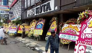 Perusahaan Media Digugat Karyawannya, Mantan Wartawan Ajukan Gugatan PHI Sebelum Pailitkan Pos Kota.