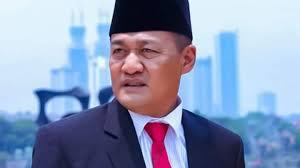 Wakil Presiden Konfederasi Serikat Pekerja Indonesia (KSPI) yang juga menjadi anggota Komisi IX DPR RI Obon Tabroni: Lindungi Masyarakat Indonesia, Buruh Desak Pemerintah Lakukan Langkah Konkrit Cegah Masuknya Virus Corona.
