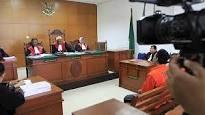 Wakil Ketua Forum Komunikasi Wartawan Kejaksaan Agung (Forwaka) Jhon Roy P Siregar: MA Parah, Larang Rekam Dan Dokumentasikan Persidangan Maka Mafia Peradilan Kian Merajalela.