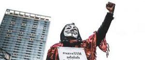 Genosida Kebudayaan di Taman Ismail Marzuki, Gubernur DKI Anies Baswedan Berangus Ruang Kreatif Seniman, #SaveTIM
