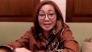 Faktanya, Kaum Perempuan Indonesia Masih Banyak Terpuruk, Perlu Gerakan Nyata Para Isteri Kepala Daerah dan Kepala Daerah Perempuan. Foto: Aktivis Politik Perempuan dan Anak, Esther Riyan Megah Mandalawati. (Istimewa).
