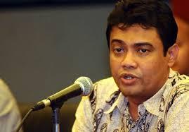 Presiden Konfederasi Serikat Pekerja Indonesia (KSPI) Said Iqbal: Soal THR, Buruh Gugat Surat Edaran Menteri Tenaga Kerja Ke MA Dan PTUN.