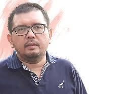 Sekjen Organisasi Pekerja Seluruh Indonesia (Opsi) Timboel Siregar: THR ASN Dicairkan, THR Buruh Ditunda. Pemerintah Tidak Bijak Urus THR.