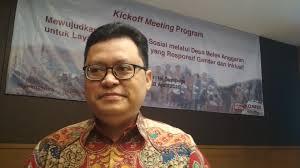 Sekretaris Jenderal Sekretariat Nasional Forum Indonesia untuk Transparansi Anggaran (Seknas FITRA) Misbah Hasan: Hati-hati, Subsidi Gaji rentan diselewengkan dan timbulkan kecemburuan social. (Net)