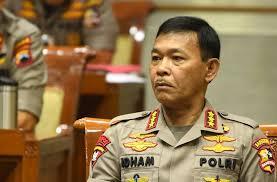 Aparat Didesak Stop Intimidasi Berdalih Hoax, Cabut Omnibus Law Sekarang Juga. – Foto: Kepala Kepolisian Republik Indonesia (Kapolri) Jenderal Polisi Idham Azis.(Net)