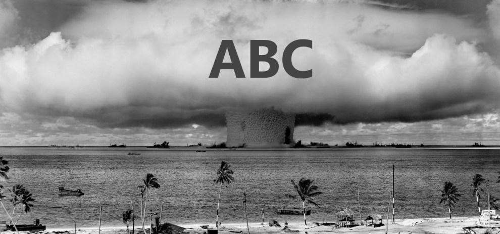 ABCs – Gedicht