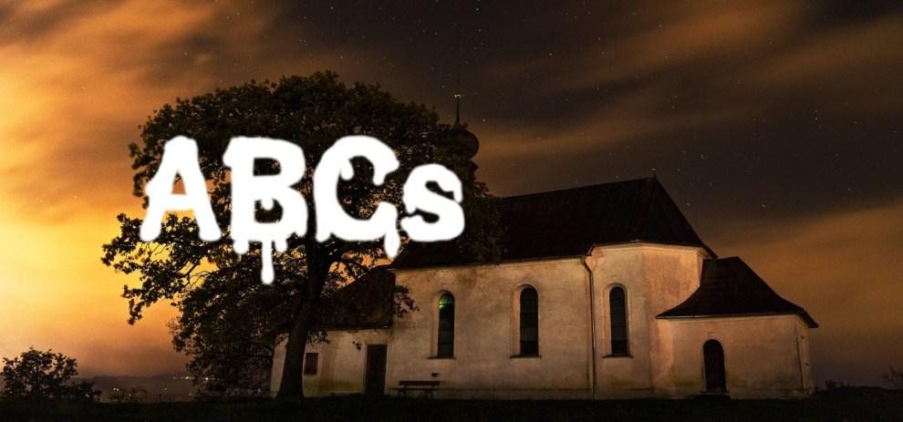 ABCs – Horror