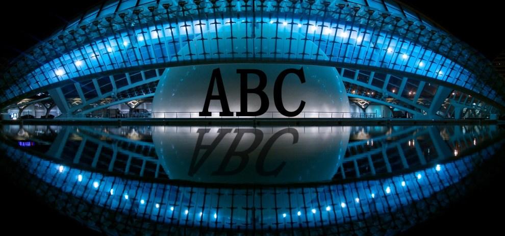 ABCs – SciFi