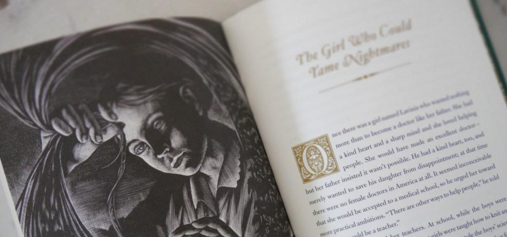 Rezension – Tales of the Peculiar