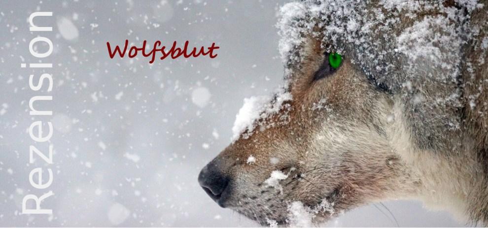 Rezension – Wolfsblut