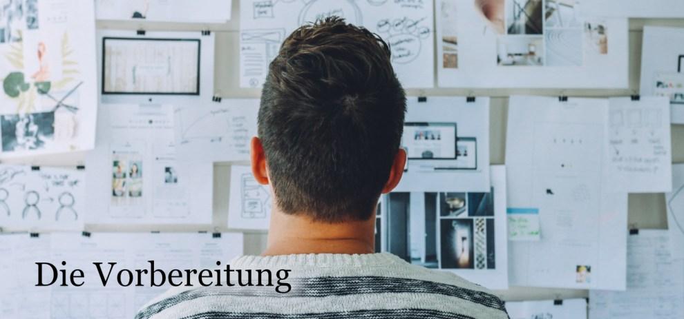 [Worldbuilding] Deine eigene Sprache – Die Vorbereitung