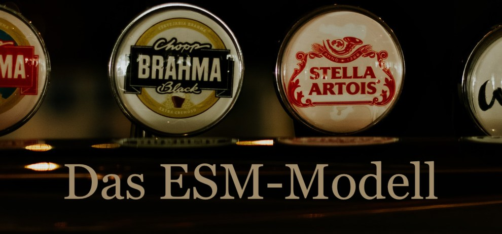 Das ESM-Modell