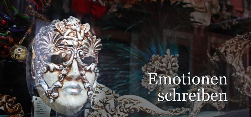 Emotionen schreiben