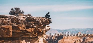 Die Kunst der Cliffhanger