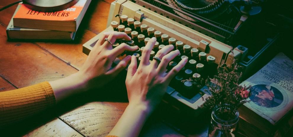 Warum ist das Schreiben so schwierig?