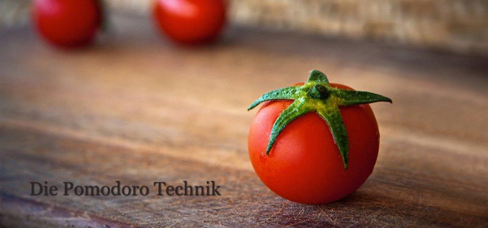 Die Pomodoro Technik – Der Schlüssel zu produktivem Schreiben?