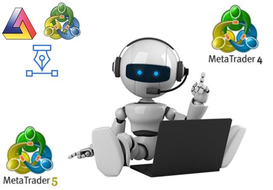Expert Advisor Robot Forex Robot Trading